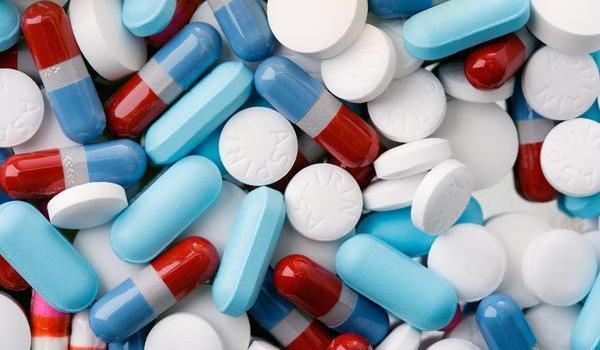 dentysta - tabletki